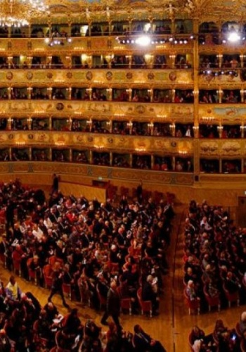 Tour del Teatro La Fenice