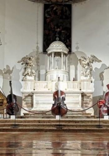 Collezione Artemio Versari - Strumenti musicali nei secoli
